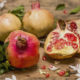 Pomegranates and Jasmine