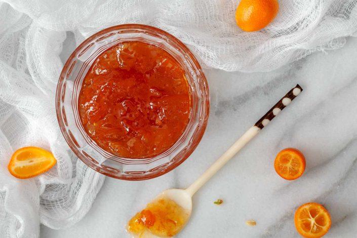 Bitter Sweet Marmalade