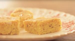 Sfoof - Yellow Aniseed Cake